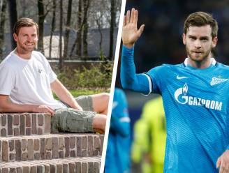 """Nicolas Lombaerts ontleedt zijn ex-club: """"Op papier is Zenit beter, maar een pandoering krijgt Club niet"""""""