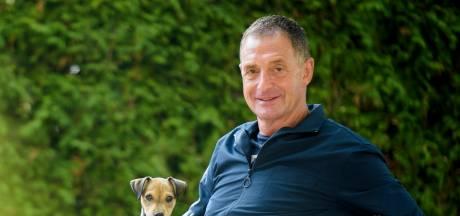 Ernie Brandts zag opluchting bij vertrokken David Nascimento: 'Die grijns al lang niet meer gezien'