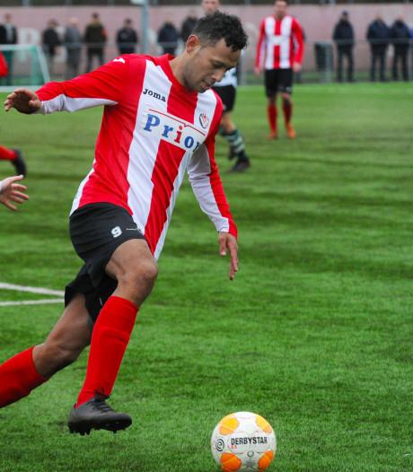 Walcherse voetballers kunnen ook op eigen veld aan competitie beginnen
