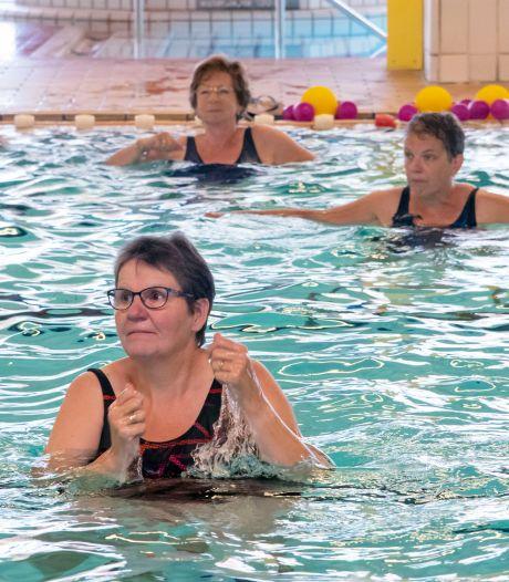 Zwemabonnementen in Ermelo fors duurder