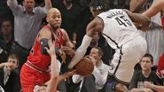 Bulls nog niet klaar met Nets