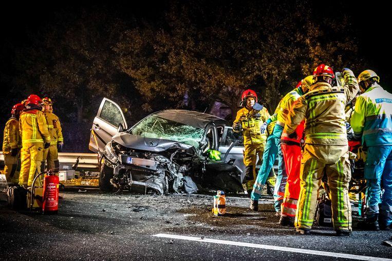 Een Belgische spookrijder (63) veroorzaakte eind november op een snelweg in het Nederlandse Maarheeze een frontale botsing waarbij een 28-jarige man om het leven kwam. De aanrijder overleed enkele dagen later aan zijn verwondingen.