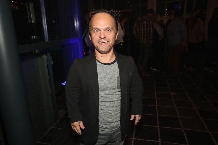 DJ Hanz.