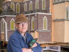 Op Koers met de Bovenkerk van Kampen