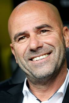 Bosz is de 'Boss' in Duitsland