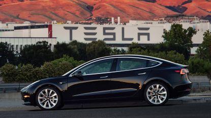 Nog meer vertraging voor Tesla Model 3