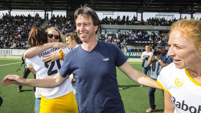 Nederlander Raoul Ehren volgt zijn landgenoot Niels Thijssen op als bondscoach van Red Panthers