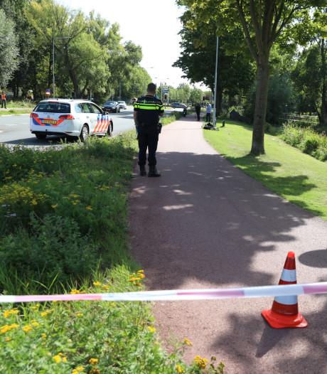 58-jarige fietser zwaargewond na aanrijding in Wageningen