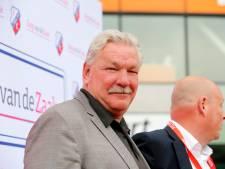 Frans van Seumeren vertelt in Woerden over berging kernonderzeeër Koersk