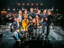 Eindhovenaar Frens Frijns van 013 beste popdirecteur van Nederland: 'Supervet'