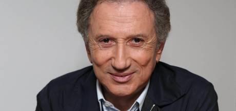 """""""Je reviens de très loin"""", Michel Drucker évoque sa """"lente et douloureuse"""" rééducation"""