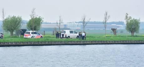 Lichaam van vrouw gevonden in Amsterdam-Rijnkanaal bij Schalkwijk