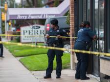 Opnieuw macabere vondst in uitvaartcentrum Detroit: 63 foetussen in dozen en vrieskisten