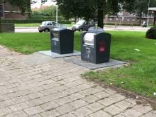 Haalt 'Palermo aan de Rijn' extra afval weg omdat Hart van Nederland komt?
