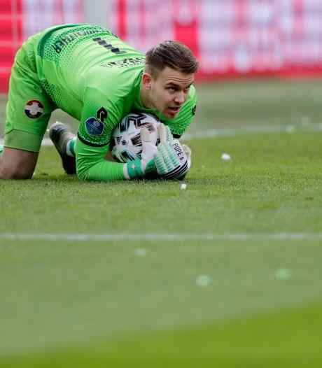 Wellenreuther verruilt Willem II voor Anderlecht
