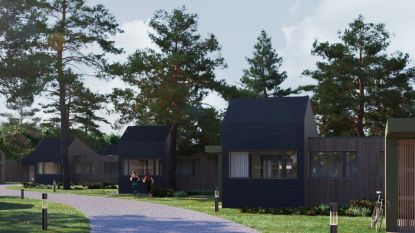 Geen nieuw grootschalig vakantiepark in Stekense Lunterbergstraat: gemeente weigert vergunning