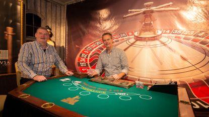Sarcofaag of casinotafel nodig voor je feestje? Bij Inspiration Decors kan je ze huren