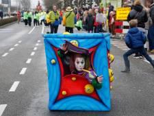 Betekoppen blazen georganiseerd carnaval in Sas van Gent definitief af