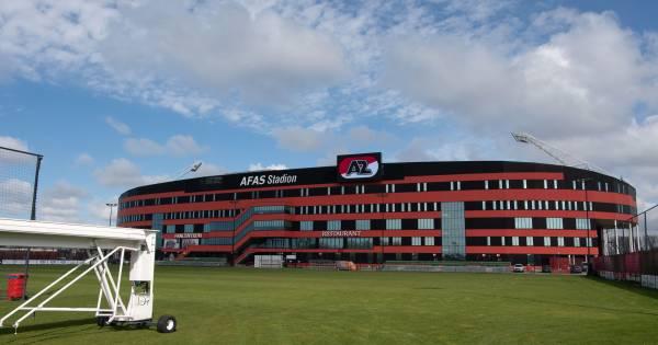 'AZ eist eerste plek Ajax en stapt naar UEFA'