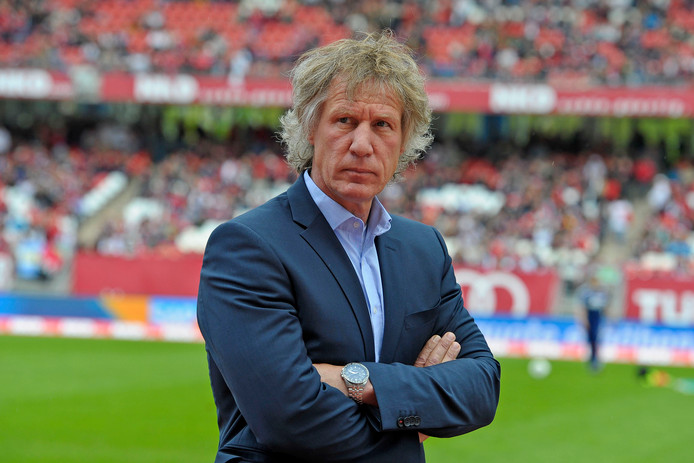 Gertjan Verbeek.