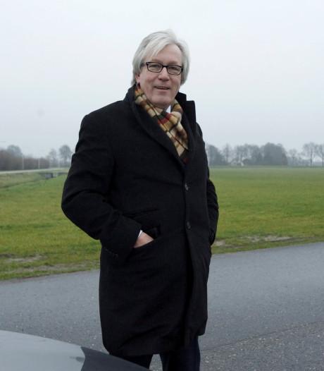 Oud-wethouder Hardenberg alweer gestopt als adviseur