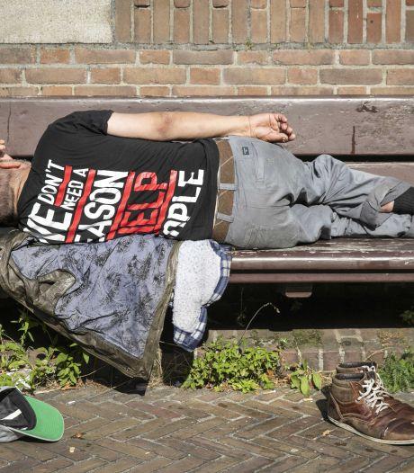 Vechtdalgemeenten bieden bijna-daklozen samen onderdak: zes woningen paraat