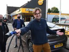 Elektrische auto opladen in Buren? Dan heb je een probleem waar EcoBuren wat aan wil doen