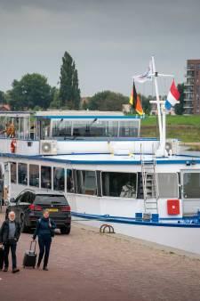 Kapitein van cruiseschip Poseidon opgepakt om nepmatroos
