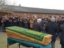 Moeder (46) van Turks gezin verongelukt in Oss na condoleancebezoek in Frankrijk: 'Bizar en triest toeval'