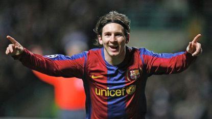 """""""De dag dat Messi Maradona werd"""": exact dertien jaar geleden verbaasde 19-jarig toptalent van Barça de wereld met adembenemende dribbelgoal"""