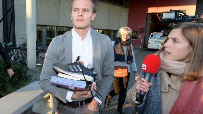 """Ex-ref Bart Vertenten eist 130.000 euro voor """"onterecht ontslag"""""""