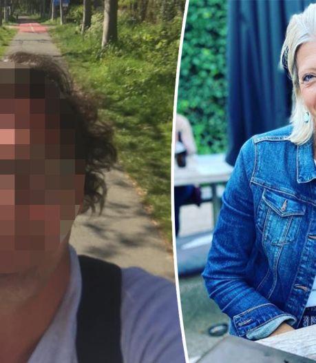 Ilse Uyttersprot assassinée par son compagnon: l'homme n'en était pas à son coup d'essai