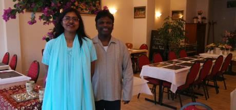 Stadsportret: nieuw begin voor Oss' restaurant Athiste Mahal