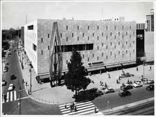 De Bijenkorf Rotterdam viert 60-jarig bestaan met tentoonstelling