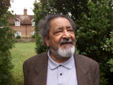 Britse schrijver en Nobelprijswinnaar V.S. Naipaul (85) overleden