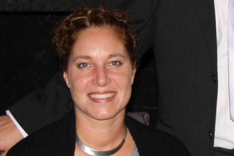 Wivina Laeveren gaf haar leven om haar echtgenoot te redden.