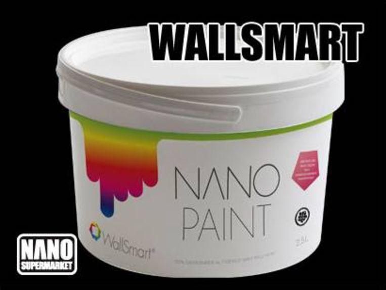 Nano Paint (Next Nature) Beeld