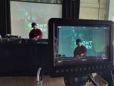 FLUOR steekt Amersfoortse horeca hart onder de riem met Dance Event