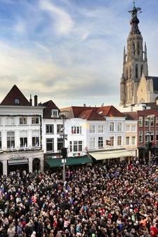 Serious Request levert Breda 8,7 miljoen euro op