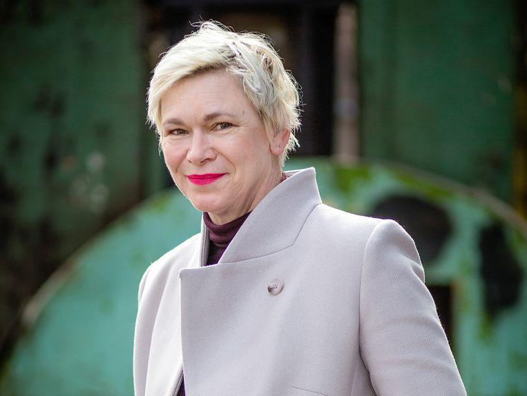 Christine Otten: