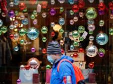 Le Royaume-Uni veut mettre le confinement sur pause pour Noël