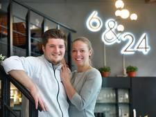 Chef-kok Rik van de Laar van de Librije runt nu eigen zaak