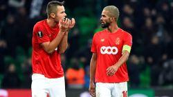 """Onze Standard-watcher ziet de Luikenaars gokken en verliezen in Rusland: """"Jammer van die drie fatale minuten"""""""