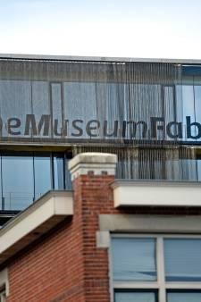 Enschede, Winterswijk heeft ook een MuseumFabriek!