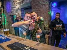 Café Bruut toch open ondanks verbod: 'granaat is bedoeld mij te laten sluiten'