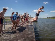 Onderzoek naar nieuwe strandjes bij Kampen