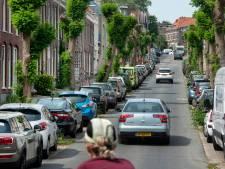 Hoe betaald parkeren de wijk Heijenoord verdeelt