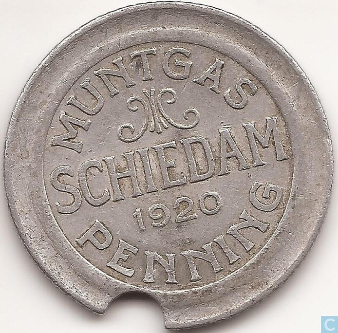 Gas- en stroompenningen waren tot de jaren '50 en '60 van de vorige eeuw lang de gewoonste zaak van de wereld in Nederland. Idee was dat zo betalingsachterstanden werden voorkomen.