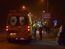 Fietser raakt gewond bij val op Nijmeegsebaan in Groesbeek