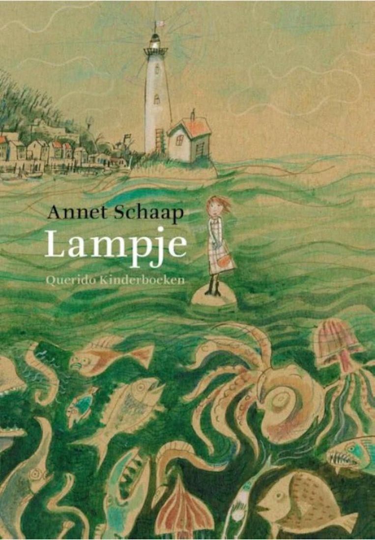 Annet Schaap: Lampje Beeld Querido